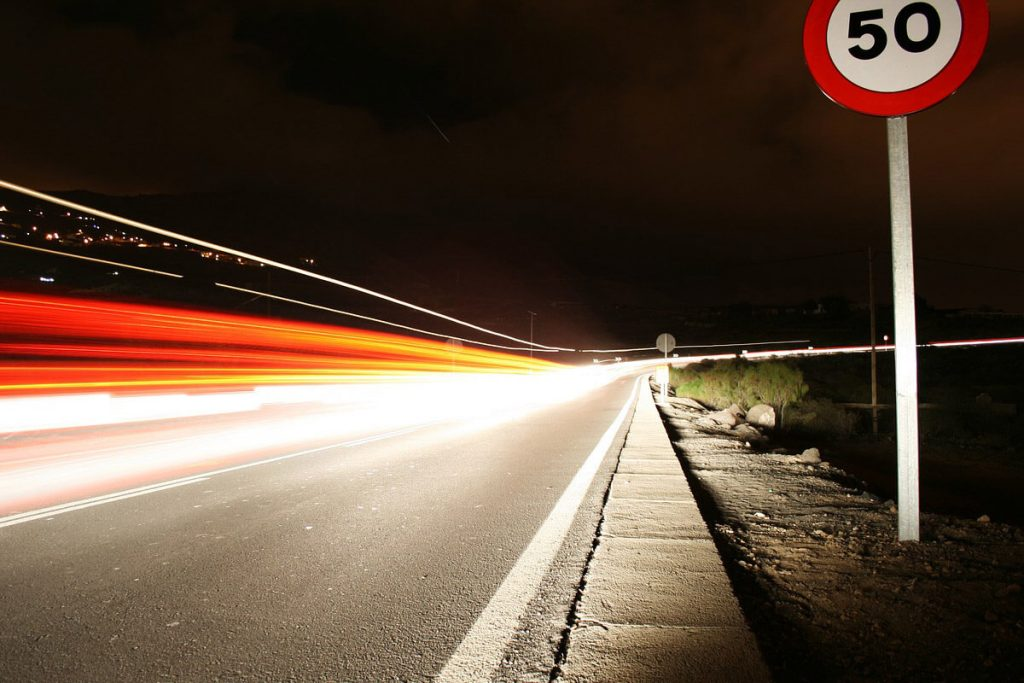 HGV Speed Limit Changes